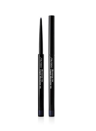 Shiseido Shiseido Shiseido SMK MicroLiner Ink 04 Göz Kalemi 0,08 gr Renksiz